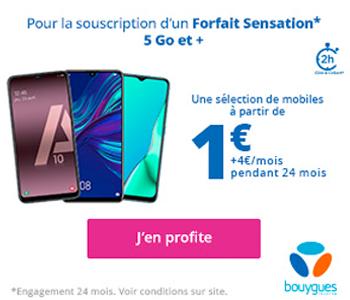 Promo Bouygues