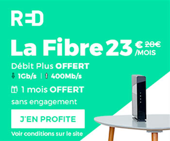 Promo SFR