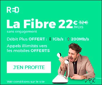 Box La Poste Mobile Promo