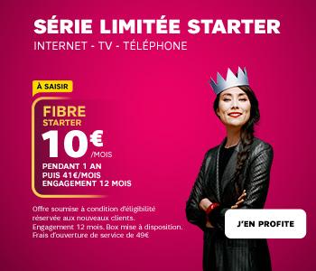Box SFR Promo