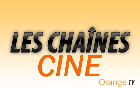 mes chaînes ciné