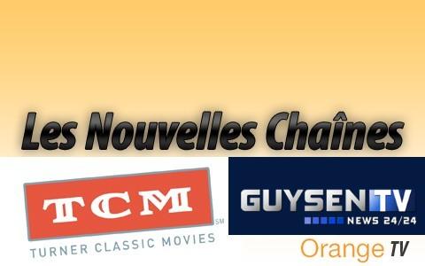 tcm/guysen tv