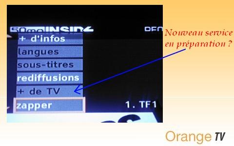 + de TV