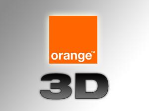 orange-3d