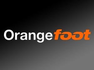 Orange Foot