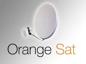 Orange TV Sat