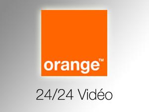 24/24 Vidéo