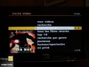 24 24 video nouveau look 12 08 300x225 Roland Garros: Détail du dispositif sur Orange TV