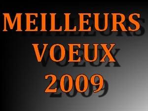 meilleurs-voeux-2009