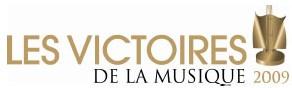 les-victoires-de-la-musique-2009