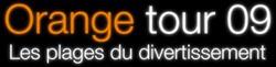 Orange tour 09