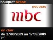 Bouquet arabe en clair