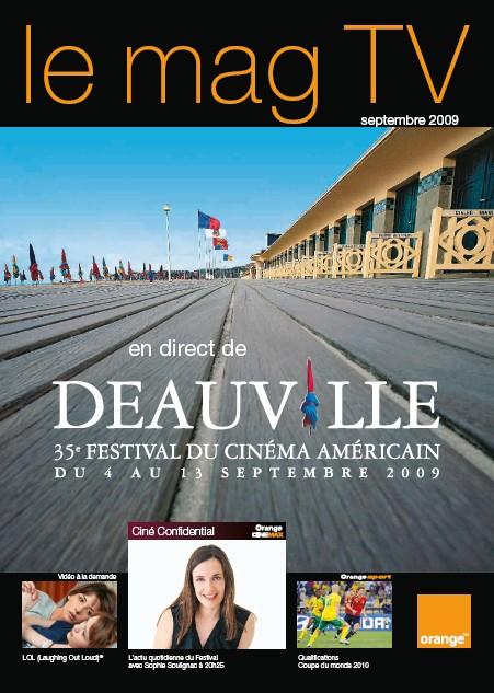 Mag TV N°22 septembre 2009