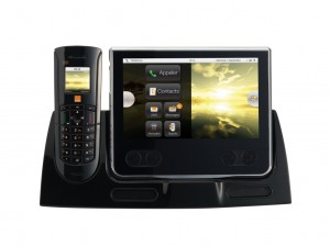 Livephone Touch HD