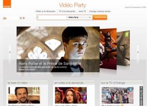Vidéo Party