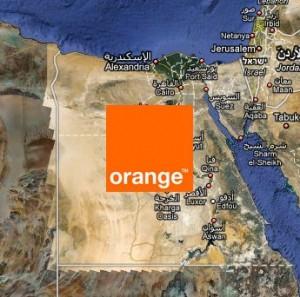 Orange - Egypte