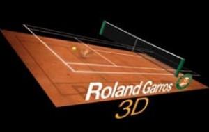 Roland Garros 3D 300x190 Roland Garros: Détail du dispositif sur Orange TV