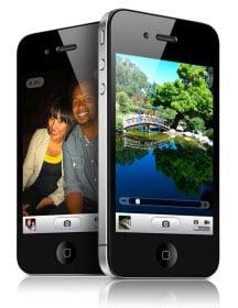 l 39 iphone 4 un tarif avantageux pour les clients orange. Black Bedroom Furniture Sets. Home Design Ideas