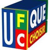 Logo de l'UFC Que Choisir