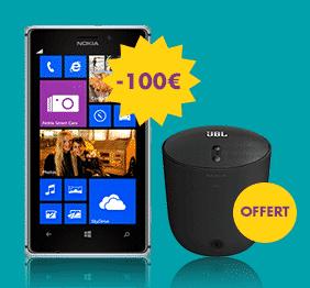 ODR Nokia Sosh