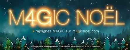 M4GIC NOEL