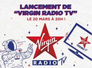 Virgin Radio TV logo