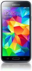 Galaxy S5 noir