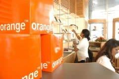 cubes orange