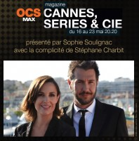 OCS Max spécial cannes 2014