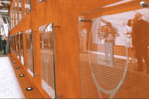 Roland Garros 2014 : Vitrine technologique d'Orange ...