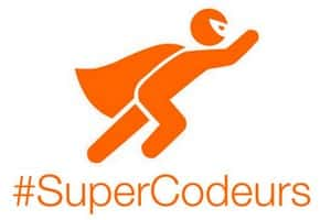 SuperCodeurs