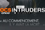 Intruders OCS Choc