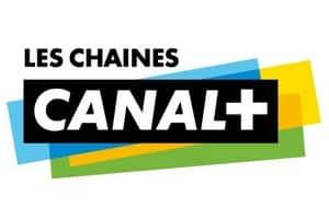 Les Chaînes Canal + logo 2014