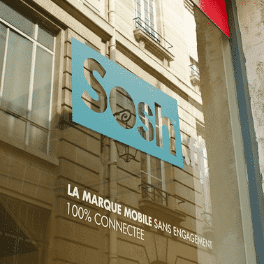 Boutique Sosh