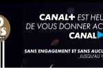 Canalplay Offert