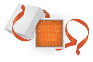 Promo Noël Orange
