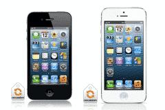 iphone Occasion Orange