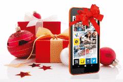 Lumia offert