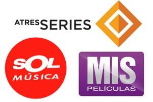 Nouvelles chaînes Espagnol 8 janvier 2015