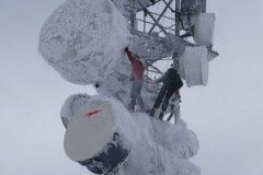 Pic de Nore - photo la Dépèche du Midi