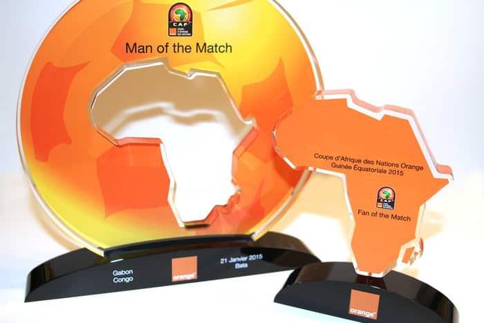 Orange sponsor titre de la coupe d afrique des nations - Coupe d afrique des nation ...