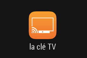 Clé TV Orange