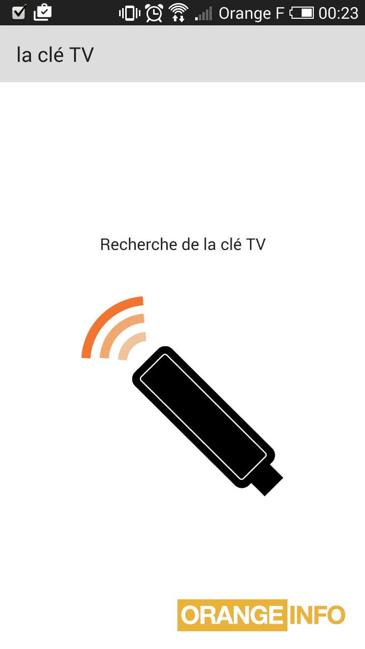 la cl tv la r ponse d 39 orange au chromecast de google. Black Bedroom Furniture Sets. Home Design Ideas