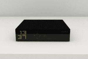 free lance la freebox mini 4k une box android tv low cost orange info. Black Bedroom Furniture Sets. Home Design Ideas
