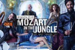 Mozart in the Jungle OCS City