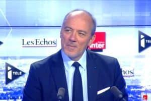 Stéphane Richard ITélé