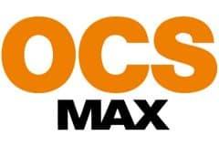 OCS MAX logo
