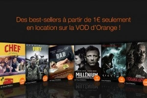 promotion vod une s lection de films partir de 1 jusqu 39 au 27 mai. Black Bedroom Furniture Sets. Home Design Ideas