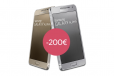 Promo Samsung Galaxy Alpha Sosh