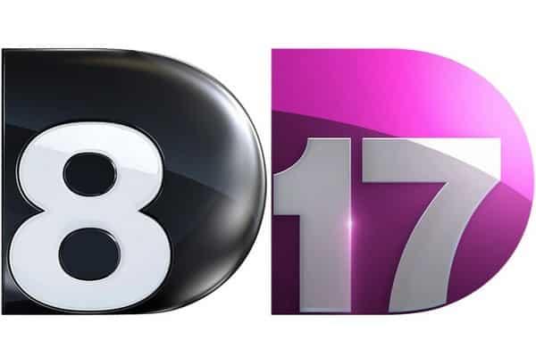 les replay de d8 et d17 d sormais disponibles sur tv d orange. Black Bedroom Furniture Sets. Home Design Ideas